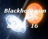 Blackhole sun