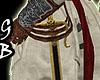 [GB] Assassins Hip Sword