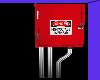 Red Voltage Box