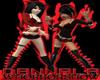 Dannala and Whorrorshow