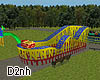 Park Mini Roller Coaster