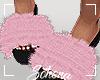 ṩ Fuzzy Slippers v5