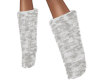 Fur Sock/Boot