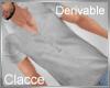 C derv short sleeve top