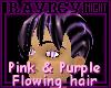 [R] Pink/Purp/Black flow