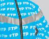 FTP blue