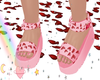 kid hearts shoes