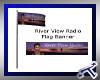 River View Radio Flag Bn