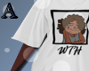 a. Way Too High Tee