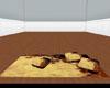 Cream Cuddle Mat