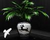 John Deere Club Vase