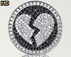 Broken Heart Ring R