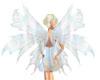 Opalescent Fairy Wings