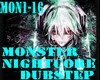 Nightcore Monster