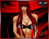 Red Lissa Hair D💎