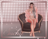 !SG Glam Girl Chair