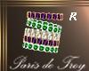 PdT MardiGras Bracelet R