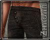 [Z] Rhage Pants brown