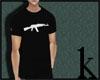 black top AK47