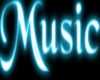 Music Sign Teal