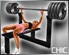 {CHIC} Weight Bench 2