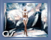 GS Angel Feathers Backgr