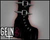 -G- Hellbringers ²