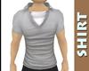 Muscle Shirt Grey