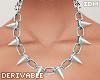 !- Chain Spike