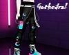 Neon Diva Joggers