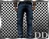 [DD] Blue Denim Jeans