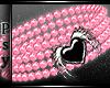 P™ HeartWing choker pk