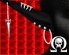 Metal Claw & Daggar (F)