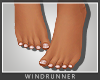 WR! Slim Feet