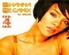 "Rihanna "" Megamix 4"