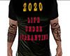 2020 Quarantine Shirt M
