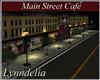 ~L~ Main Street Cafe