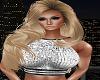 Blonde Sexy Gaga