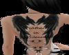 Kali's custom Tat