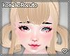 *KR* Yue Blonde