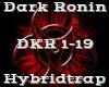 Dark Ronin -Hybridtrap-