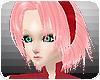 'H, Sakura Hair~