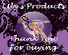 Purple Red Demon wings