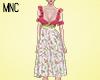 MNC Spring '20 Dress V1