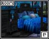 *P Nemuri's Bedroom