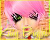 »Tropical Pinky Cutie«