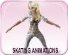 MLM Skating Animations