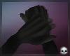 [T69Q] Rena Rouge Gloves
