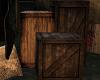 Box Homeless