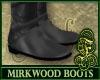 Mirkwood Boots Gray M